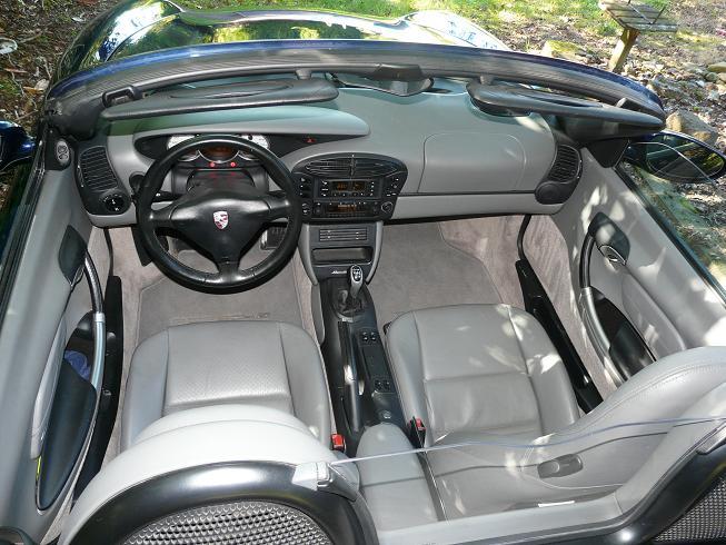 Quoi regarder sur une Boxster S de 150 000kms - Page 2 A510