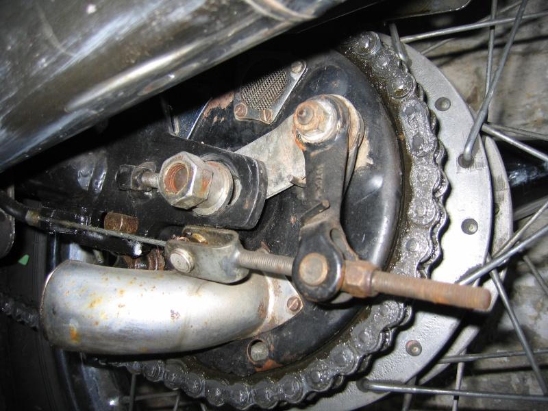 De quel modèle est issu ce frein AR. ? Img_5210