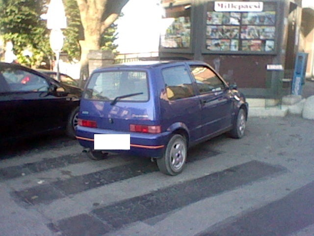 avvistamenti auto storiche - Pagina 20 Fiat_510
