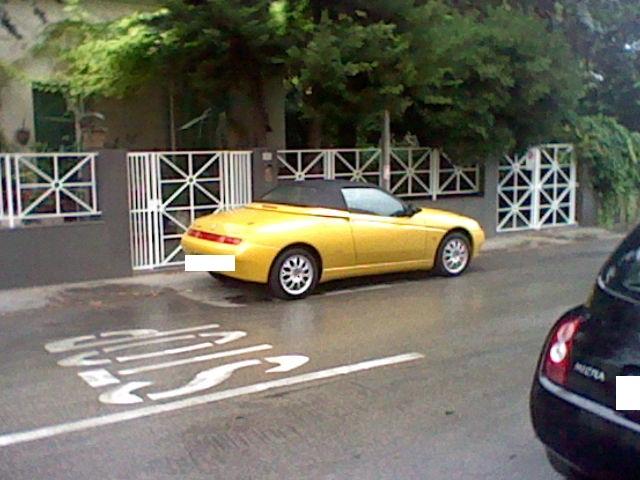 Avvistamenti auto rare non ancora d'epoca - Pagina 40 Hni_0015