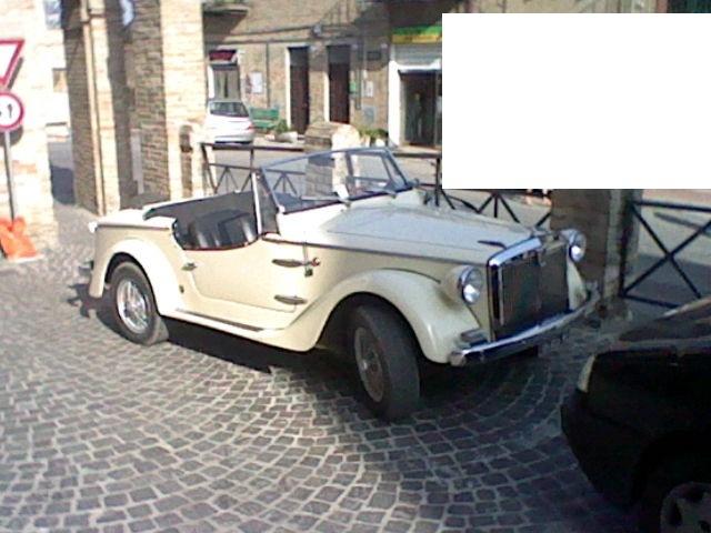 avvistamenti auto storiche - Pagina 20 Siata_10