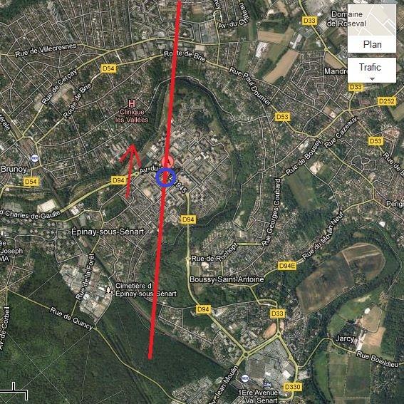 2012: le /08 à environ 3h30 -  forme oublongue  - epinay sous senart (91)  Ovni_210
