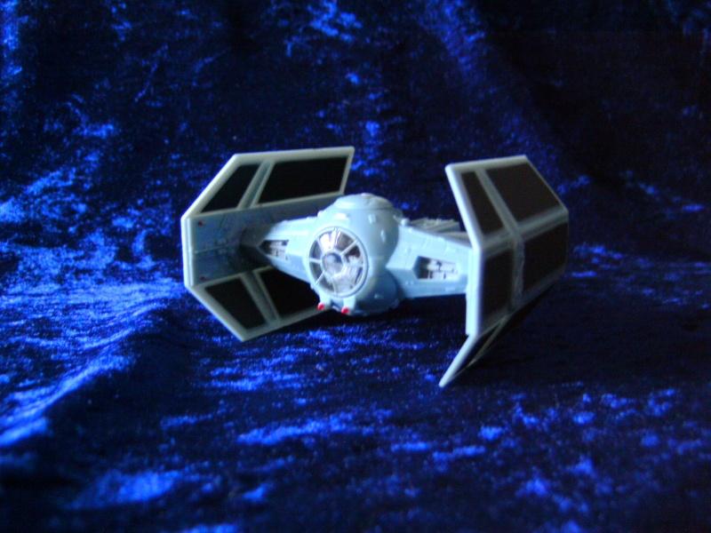 """Mein """" erstes """" Mal :-) Star Wars Easy Kits von Revell Pict0010"""
