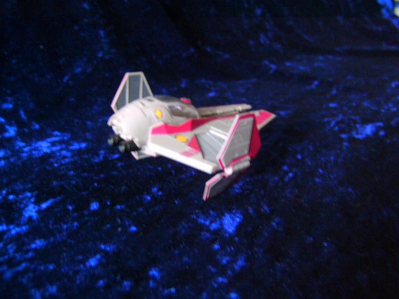 """Mein """" erstes """" Mal :-) Star Wars Easy Kits von Revell Pict0013"""