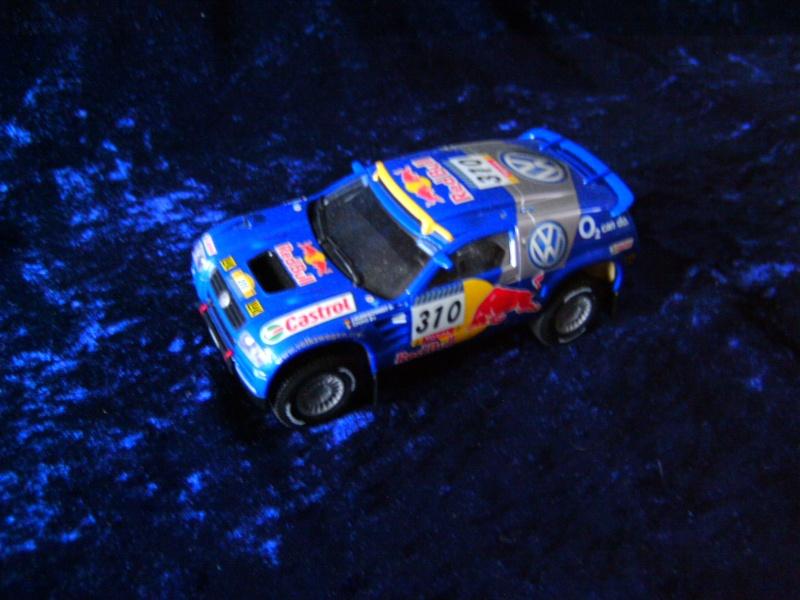 VW Race Touareg , Easy Kit von Revell Pict0014