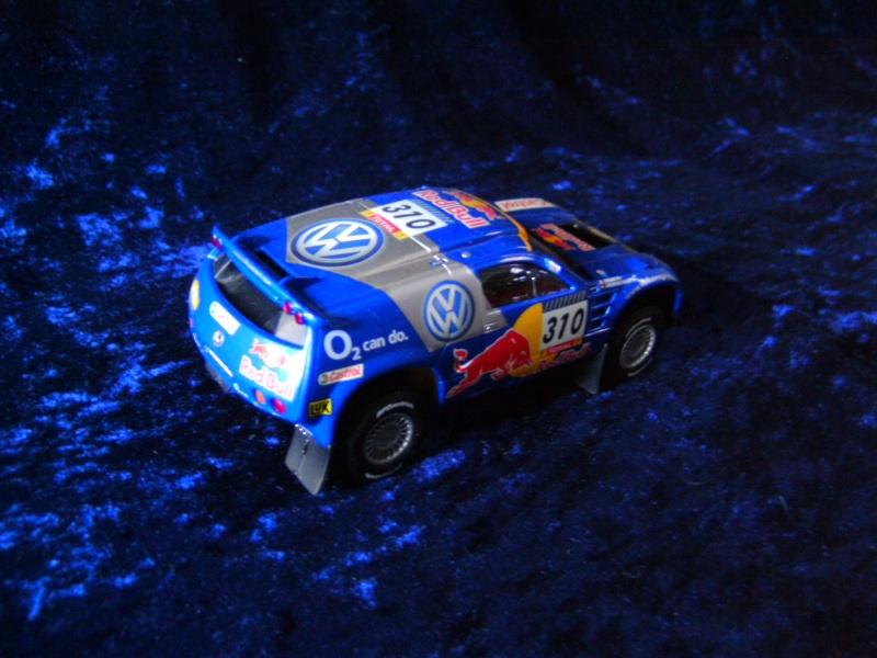 VW Race Touareg , Easy Kit von Revell Pict0015