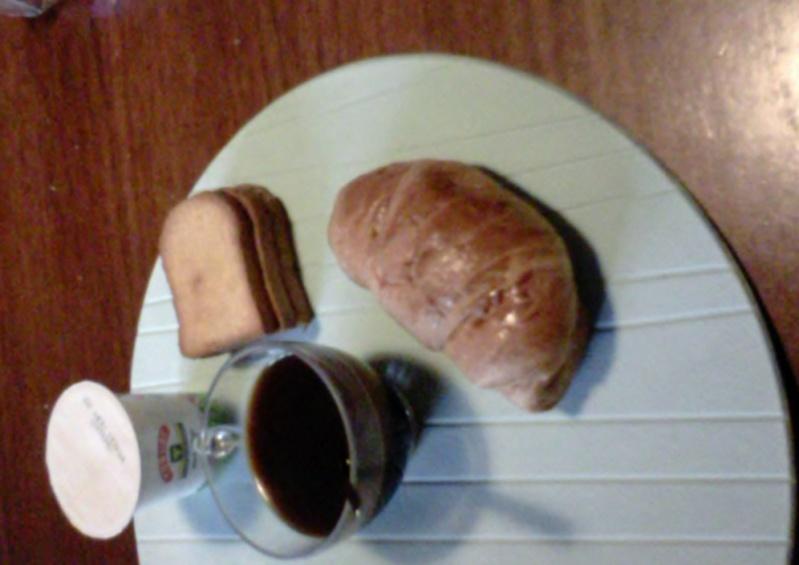 { Li-Fe in Lo-Fi } 1. La mia colazione Colazi12