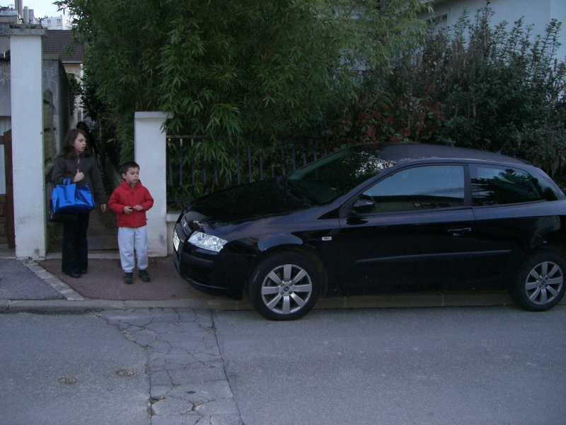 rue des rieux nouvelle place de stationnement Statio16
