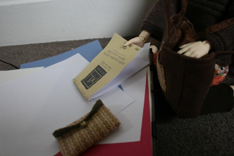 Les histoires d'Ysaline et de Miette .la cour de l'école p 58 Img_4712