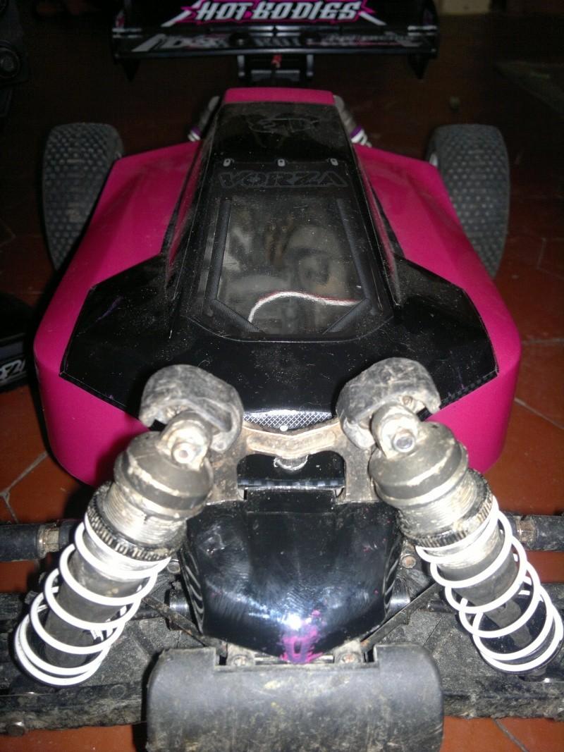 La Vorza Pink 10032010