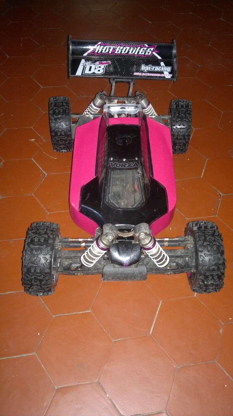 La Vorza Pink 2012-011
