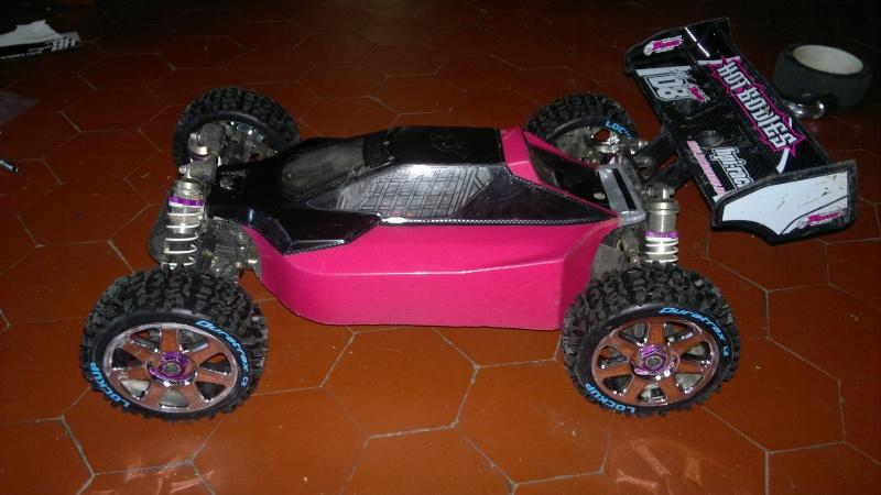 La Vorza Pink 2012-012