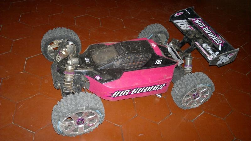 La Vorza Pink 2012-013