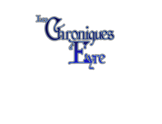 Les Chroniques d'Eyre Z12