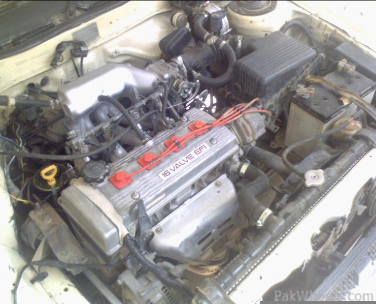 My ee80 converted to GT ! Restoration, Mods, upgrades !  1_710