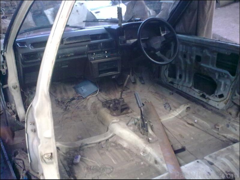 My ee80 converted to GT ! Restoration, Mods, upgrades !  2210