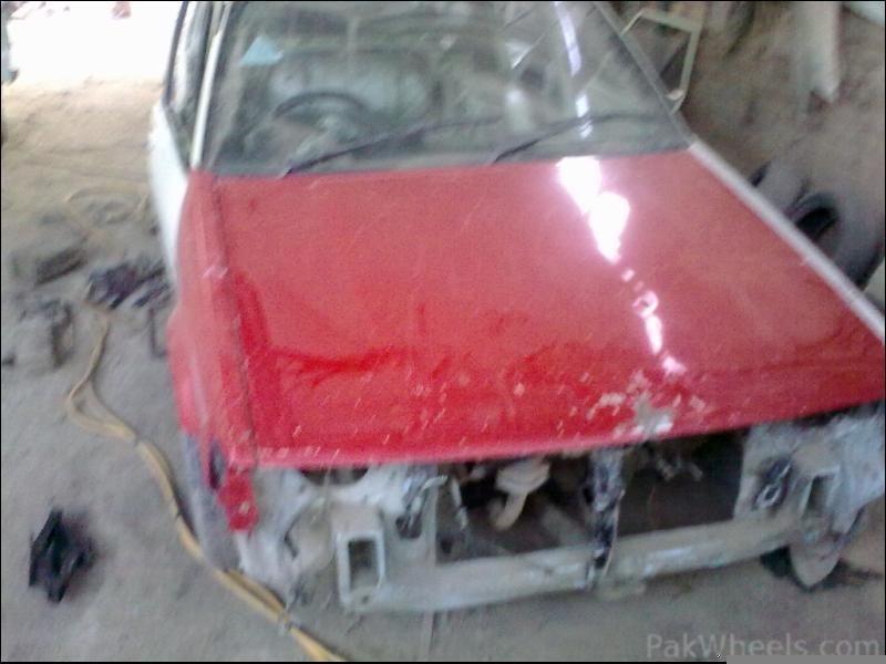 My ee80 converted to GT ! Restoration, Mods, upgrades !  2610