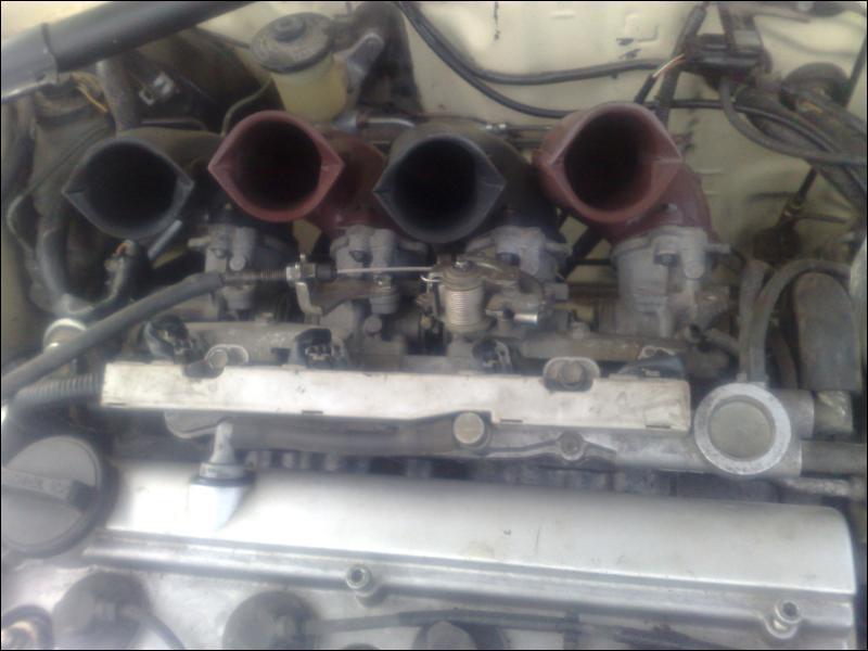 My ee80 converted to GT ! Restoration, Mods, upgrades !  29506410