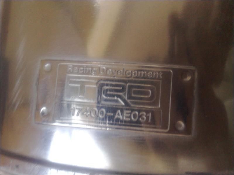 My ee80 converted to GT ! Restoration, Mods, upgrades !  512
