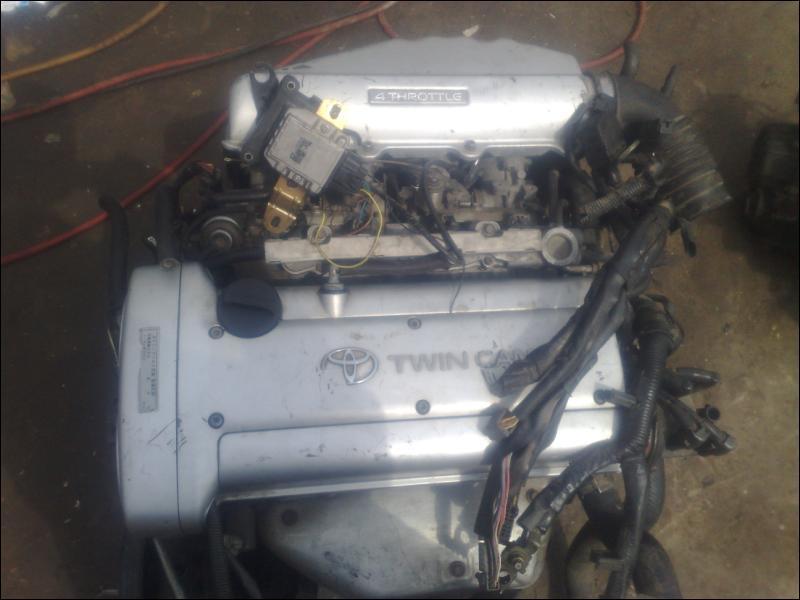 My ee80 converted to GT ! Restoration, Mods, upgrades !  52593610