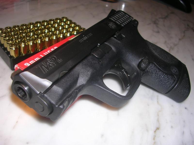 EDIT: Smith & Wesson M&P ou Glock Que choisir ? - Page 4 Dscn3014