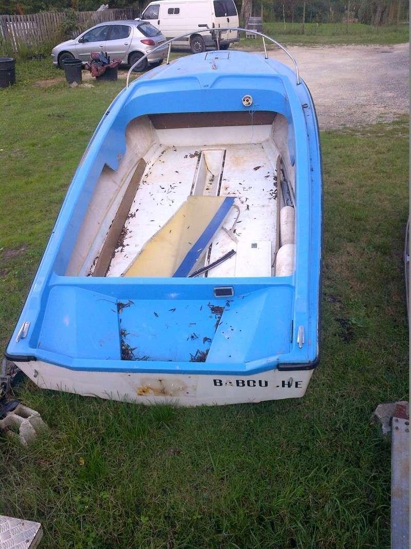 Thibs = Nouveau bateau à rénover !!! Saint-11