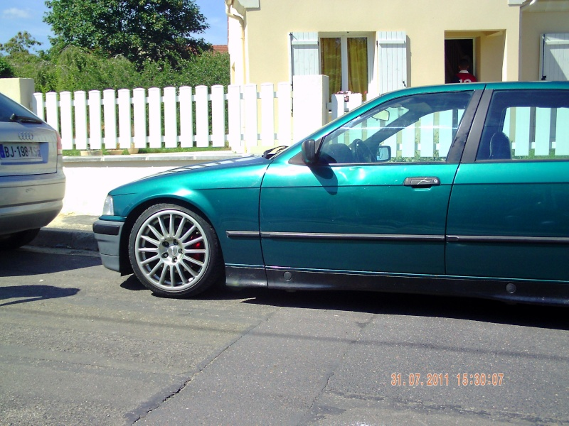 restauration 320i de 1992 Pict0011