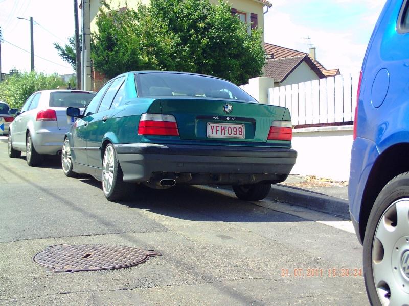restauration 320i de 1992 Pict0012