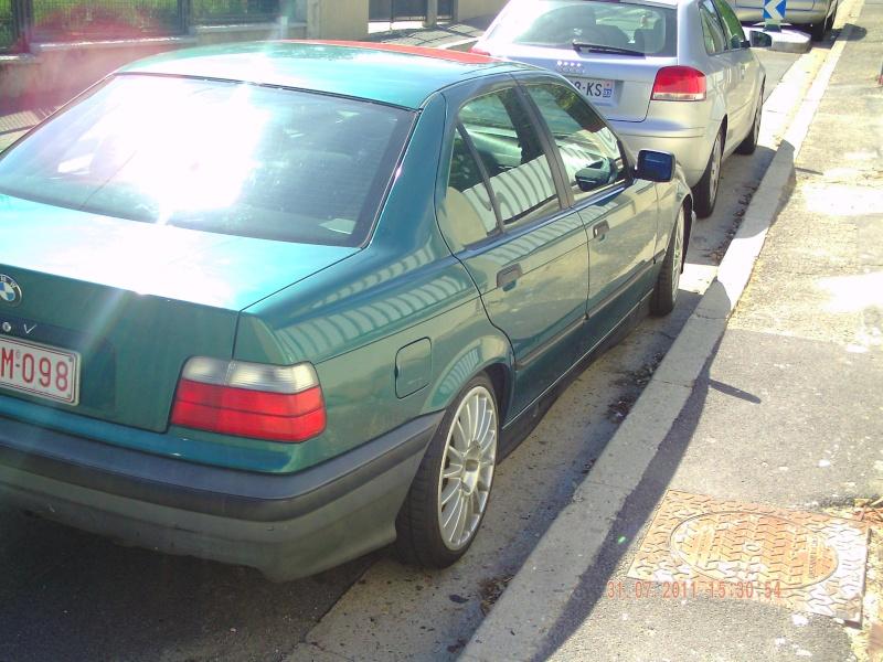 restauration 320i de 1992 Pict0013