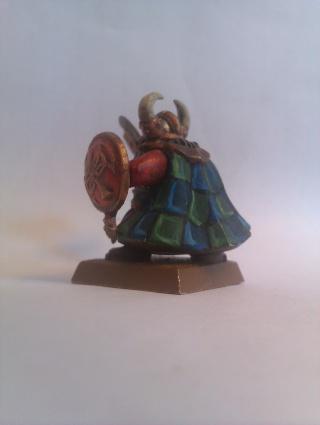 dwarf - Opheliates Dwarf Warband Imag0031