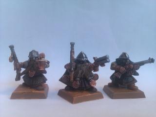 dwarf - Opheliates Dwarf Warband Imag0032