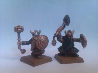 dwarf - Opheliates Dwarf Warband Imag0036