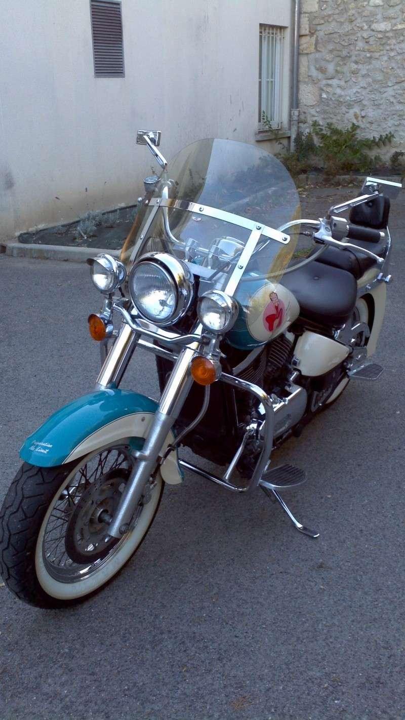Ma VN 800 customisé  2012-011