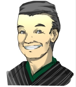 Hideyoshi Chouko Sem_ta13