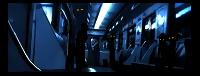 Vagão de passageiros
