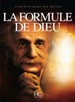 [Rodrigues dos Santos, José] La formule de Dieu Couver10