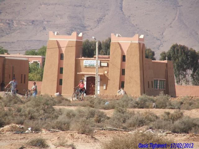 [Maroc Camp/Découverte] Camping Aaïn Nakhla à Tighmert 090410