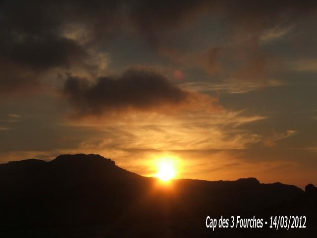 [nos beaux pays : la France, le Maroc et .....  le Monde] Couchers de soleil - Page 3 230310