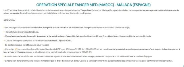 [Maroc - le bateau] Tanger.... Malaga - Page 5 Baleri10