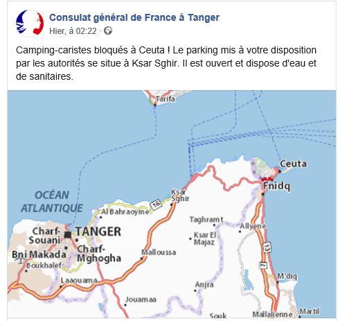 [Maroc/Le Bateau]     Traversée Ceuta  Algesiras a partir du 17 mars  - Page 7 Consul10