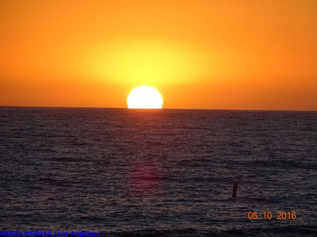 [nos beaux pays : la France, le Maroc et .....  le Monde] Couchers de soleil - Page 6 Dsc03011