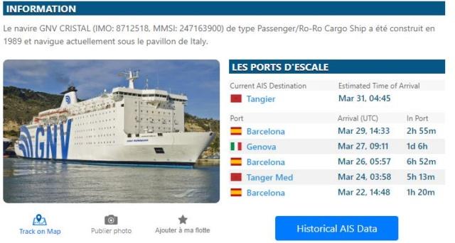 [Maroc/Le Bateau] actualités Navire10