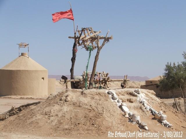 [Maroc/Histoire, Accueil...] khettaras inventeur Photo_13