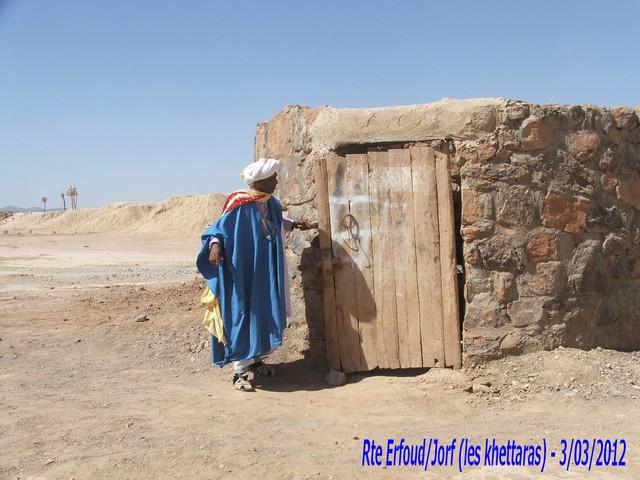 [Maroc/Histoire, Accueil...] khettaras inventeur Photo_18