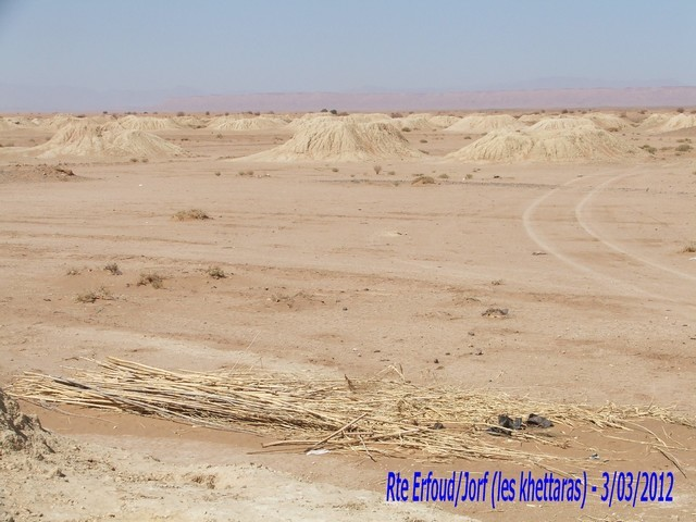 [Maroc/Histoire, Accueil...] khettaras inventeur Photo_20