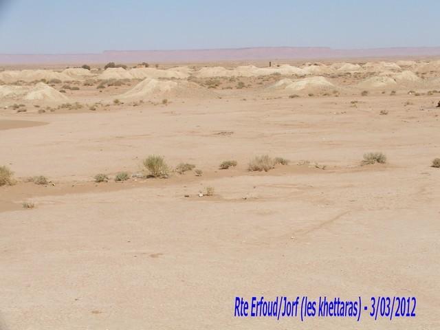 [Maroc/Histoire, Accueil...] khettaras inventeur Photo_21