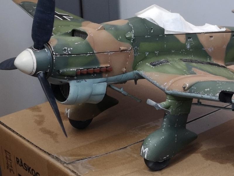 Stuka Ju 87 B2 / Airfix, 1:24 - Seite 3 Img_2065