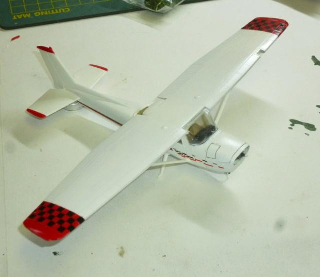 Aviation générale 1/48 C150-510