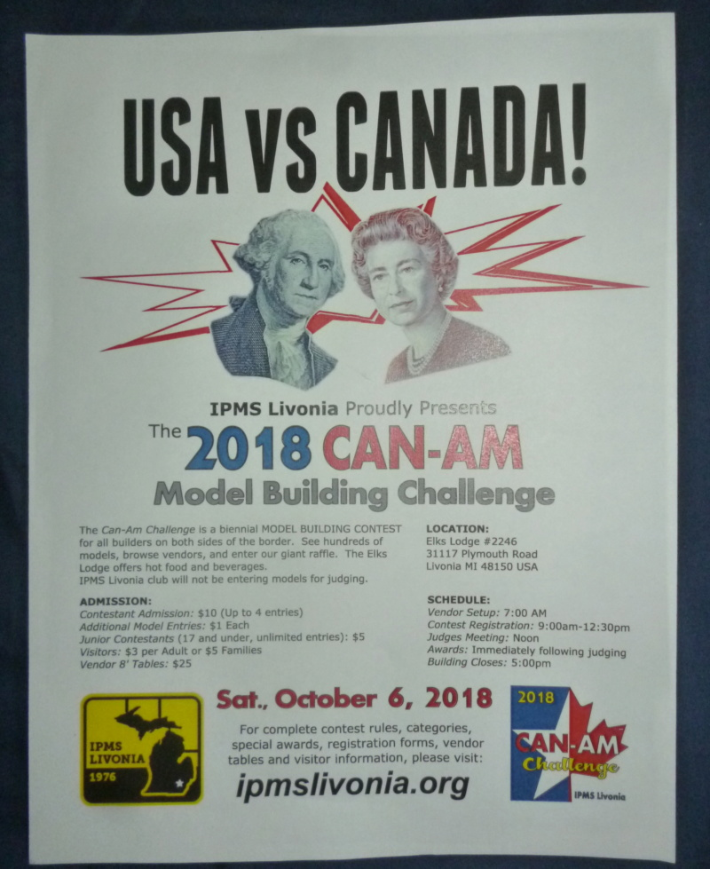 Can-Am Challenge 6 octobre (USA) Shows_13