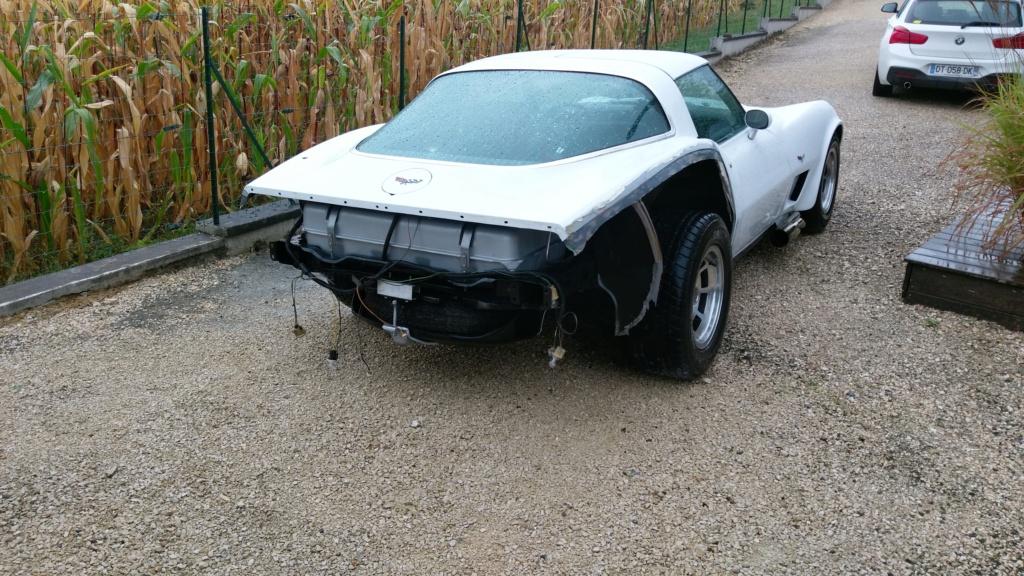 Corvette C3 1979 de Détroit  Imag0911
